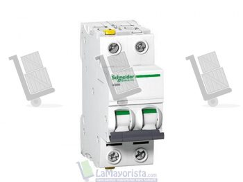 Breaker 20 amperios midnight solar 150 vdc