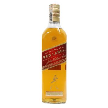 Whisky red label j.w. *700 ml